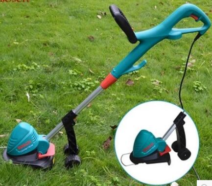 Household Lawn Mower lawn mower electric trimmer trim garden(China (Mainland))