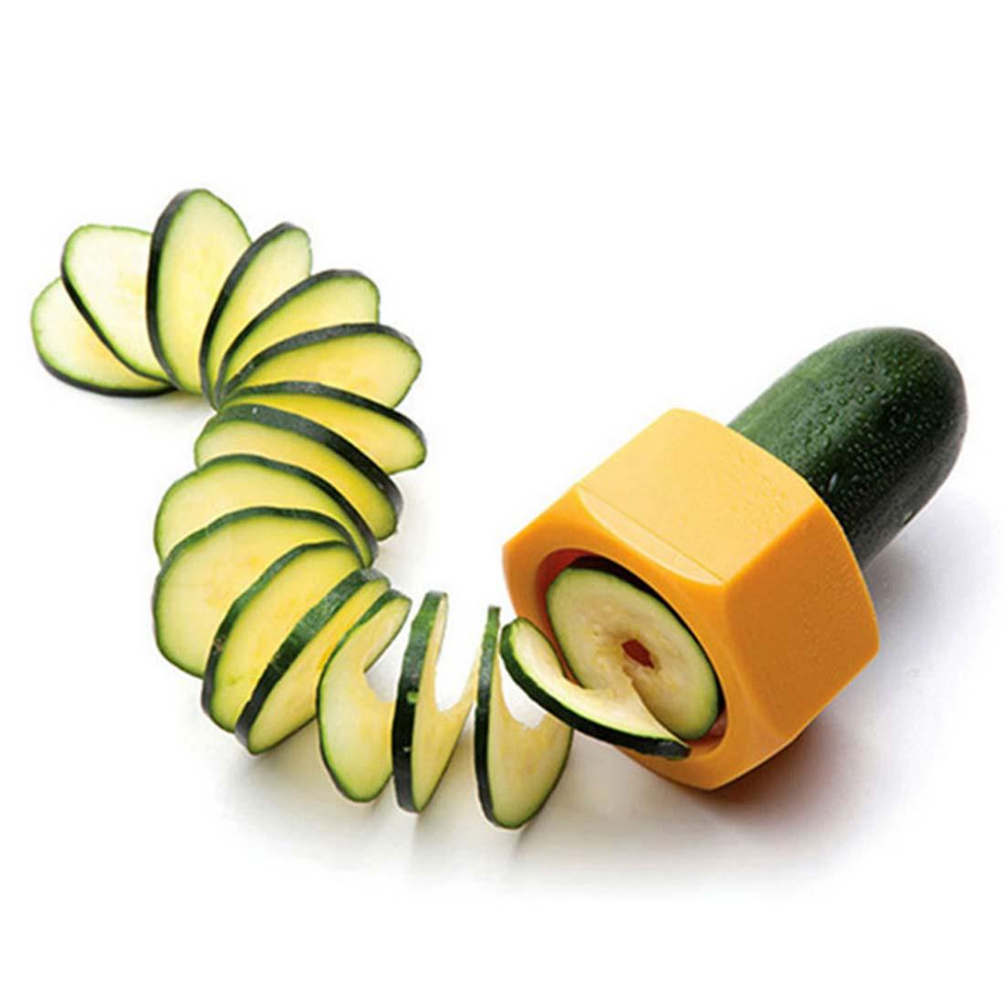 スパイラル野菜スライサー プロモーション- Aliexpress.comでのプロモーションショッピングスパイラル野菜