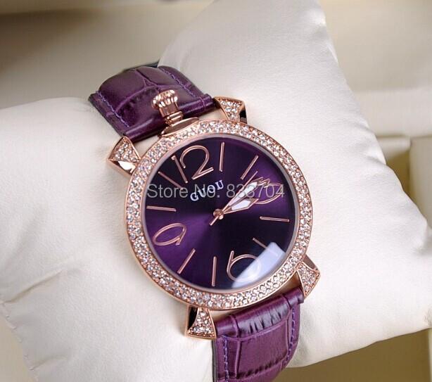 Hot High Quality Luxury Women Watch female fashion diamond watches gaga Lady fashionable casual watch relojes relogio feminino(China (Mainland))