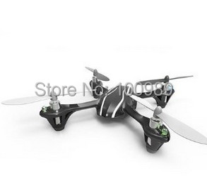 Здесь продается  F05089 Hubsan Micro X4 2.4GHz 4 Channel Mini Quadcopter UFO RTF H107 4CH Helicopter + Free shipping  Игрушки и Хобби