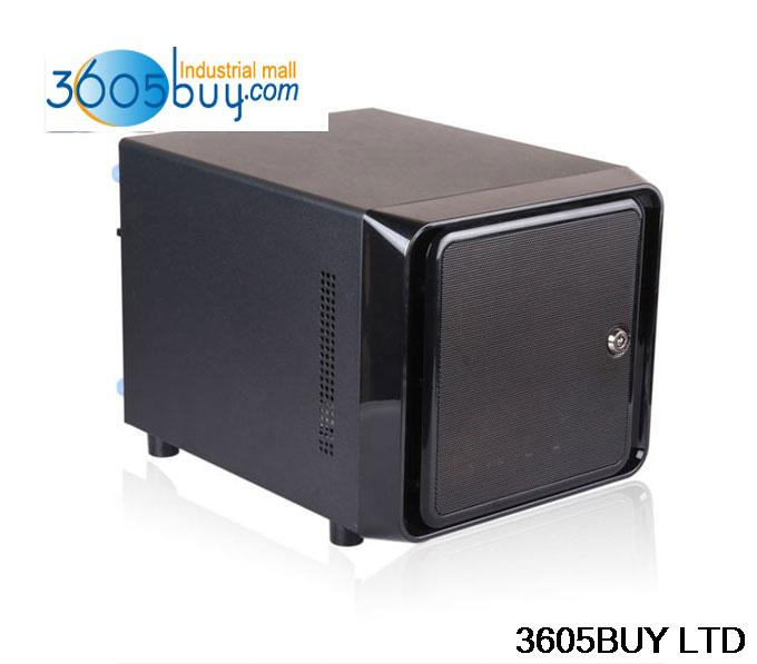 NAS network storage cabinet 4 hard disk storage for small and medium enterprises home storage cabinet(China (Mainland))