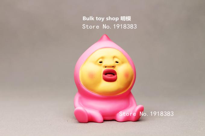 Japan kobito dukan farm elves piggy bank fart peach king the original bulk doll hands to do in - Farting piggy bank ...