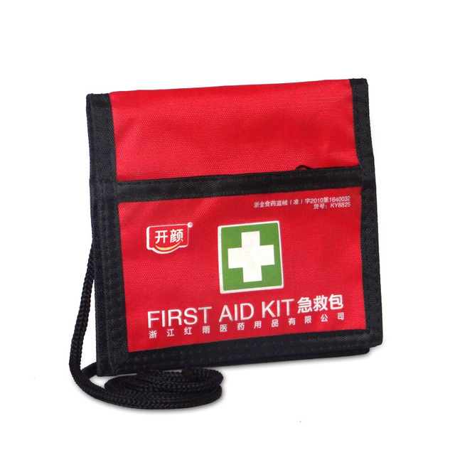 CE.FDA Saferlife Co First aid kit first aid supplies small For promotion