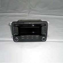 RCD030+USB MP3 Car Radio For Golf Jetta MK5 MK6 Passat B6 3C Eos CC Tiguan Polo(China (Mainland))