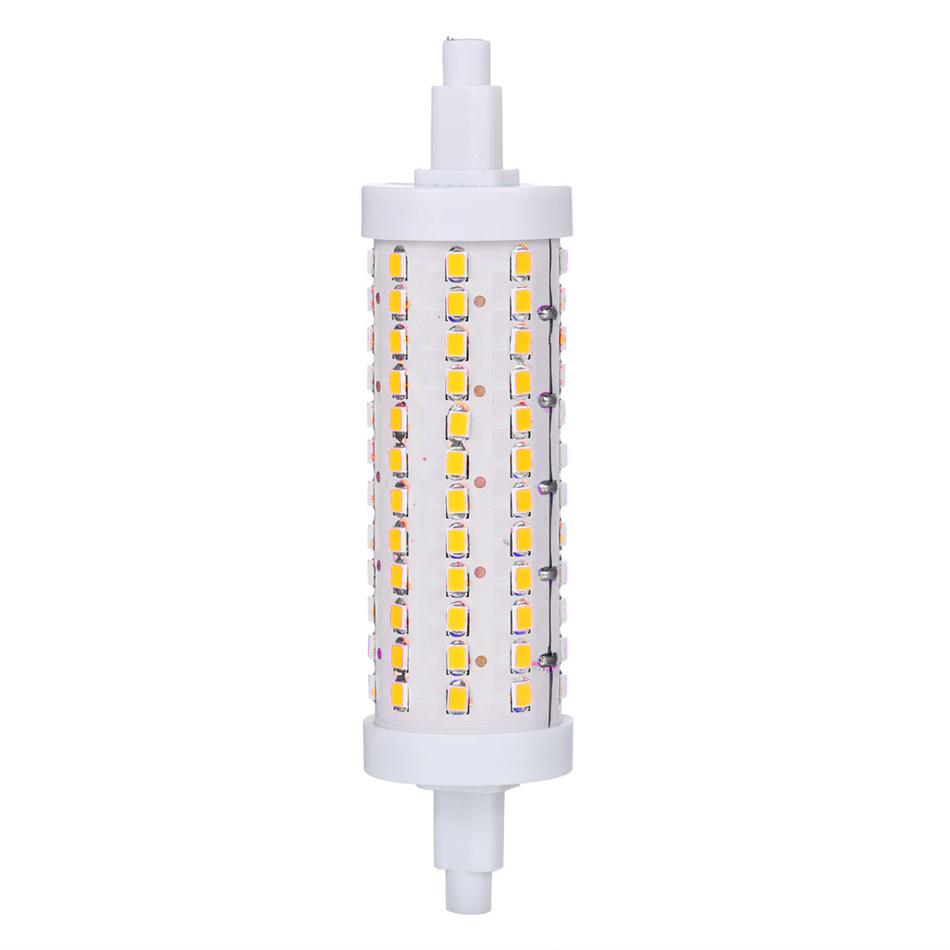 r7s led light smd2835 85 265v bulb corn lamp incandescent. Black Bedroom Furniture Sets. Home Design Ideas