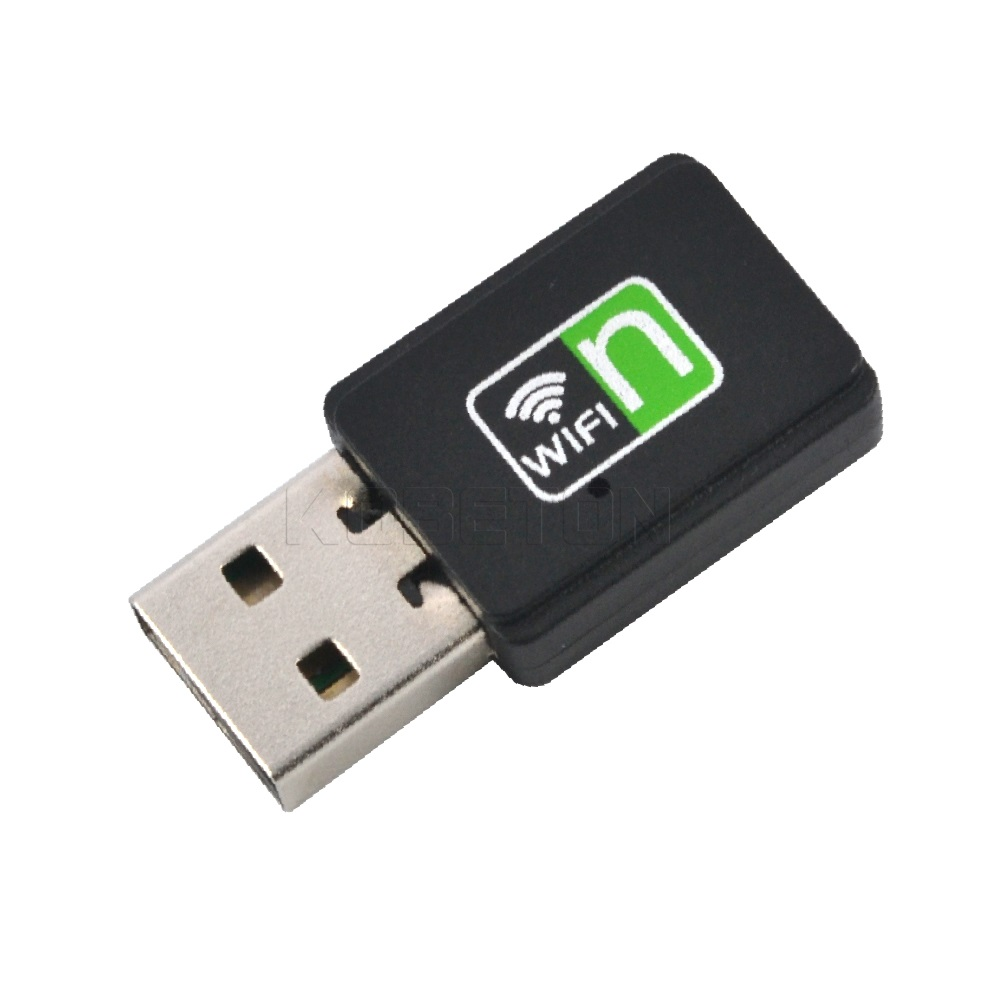 store product Mini Portable USB  Mbps Wireless Network Card Router wifi Signal Receiver Adapter WI