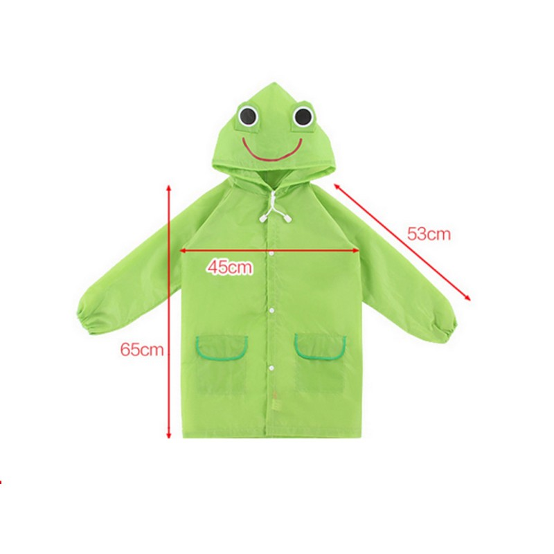 1Pcs-New-Cute-Waterproof-Kids-Rain-Coat-For-children-Raincoat-Children\`s-cartoon-poncho-boy-girl-Animal-Style-Raincoat-HG0419 (1)