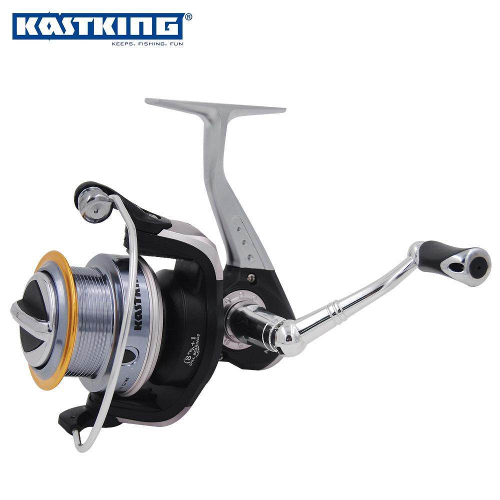Buy kastking mako spinning reel wheel for Digital fishing reel