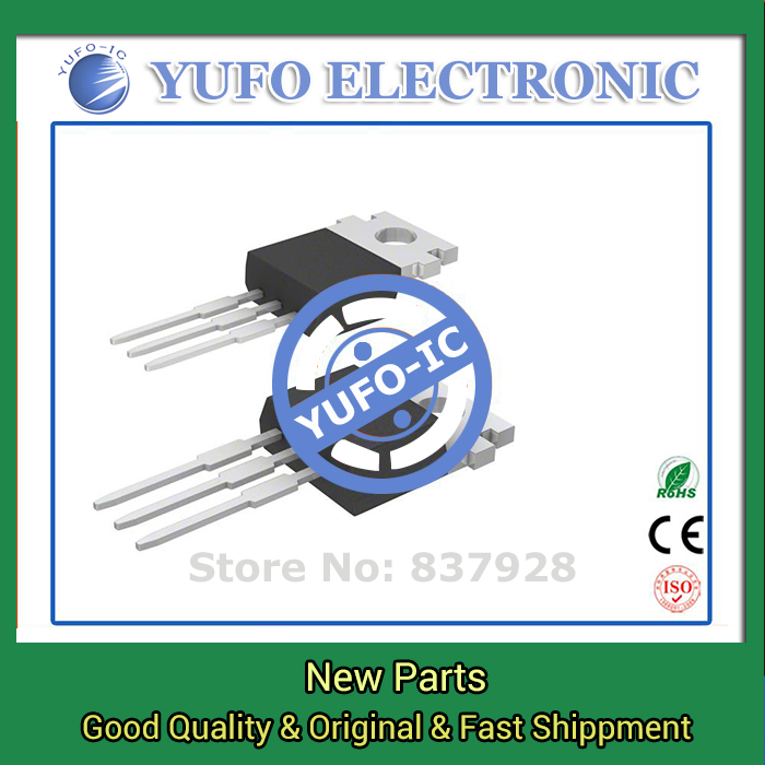 Free Shipping 10PCS BUK7528-100A 127 original authentic [MOSFET N-CH 100V 47A TO220AB]  (YF1115D)