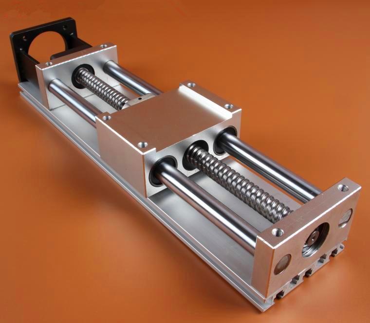 Купить C90 модуль линейного слайд/шариковый винт крест стол/600 инсульта