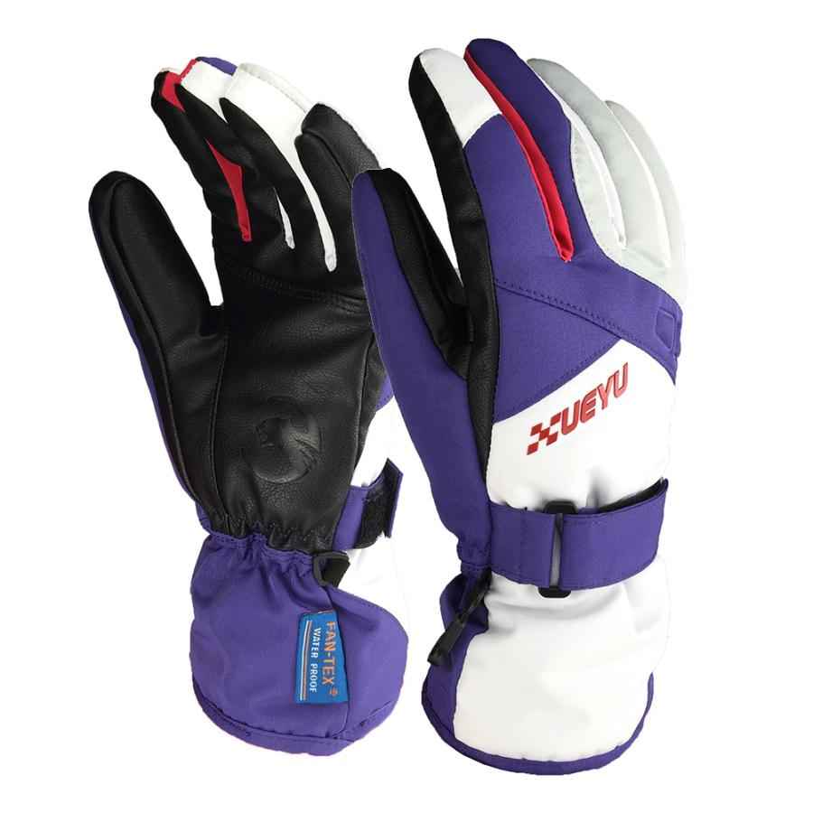 2015 Unisex Winter Sport Windstopper Waterproof Ski Gloves Head Ski Gloves Snowboard Men Women Warm Winter Thermal Skiing Gloves(China (Mainland))