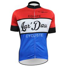 Sportswear Cycling jerseys New Lan'Dass Cycliste Alien motoWear Mens Cycling Jersey Cycling Clothing Bike Shirt Size 2XS TO 5XL(China (Mainland))