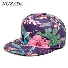 Brands NUZADA Leopard Men Women Baseball Cap Snapback 3D Printing Couple Sports Travel Hip Hop Hats Quality Cotton Caps Bone(China (Mainland))