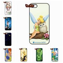 Buy tinkerbell tinker bell Periwinkle Phone Case Cover Xiaomi Mi3 Mi4 Mi5 Redmi Note 2 3 Samsung Galaxy Alpha A9 E5 E7 S7 for $4.98 in AliExpress store