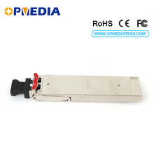 Great quality 10G 40KM C-Band optical module,compatible Huawei equipments,10G DWDM XFP transceivers,LC connector DDM - Opmedia Transceivers store