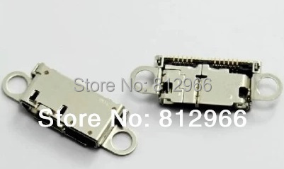 10pcs/lot,Original new USB charger charging connector dock port for Samsung Galaxy note 3 N9000 N900 N9005 N9006 N9008,free ship
