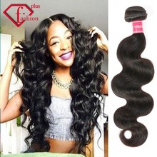 Brazilian body wave 3pcs a lot Queen hair products virgin hair,unprocessed 100% human hair unprocessed free shipping Grade 5A