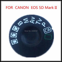 Buy new CANON EOS 5D Mark II 5DII 5D2 back menu mode dial button Canon 7D button usd Camera repair parts free for $10.99 in AliExpress store