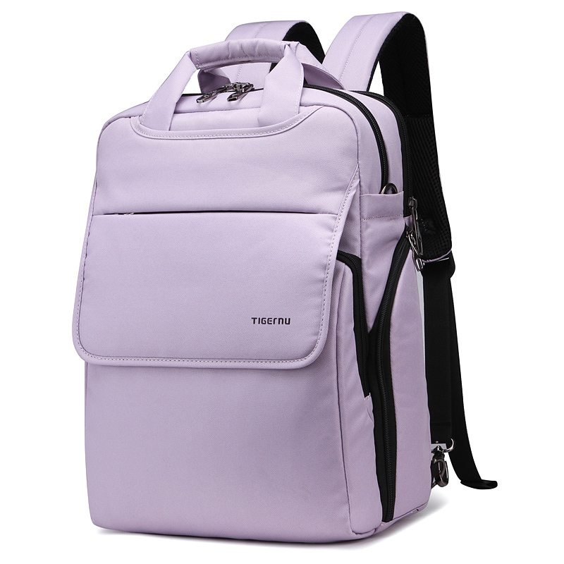 HOT !!! Five Colour Preppy Summer Style School Backpack Boys Book Bag for College Student Nylon Backpacks For Teenages Girls(China (Mainland))