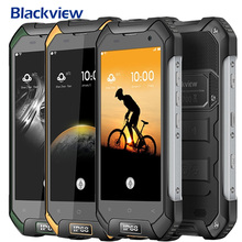 Unlocked Blackview BV6000S Android 6.0 Smartphone 4.7 inch IPS Screen 2GB RAM 16GB ROM MTK6735 Quad Core 1.3GHz Dual SIM 4G OTG - EasyBuy Mobile Phone Store store