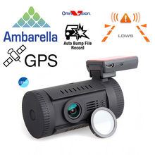 Free Shipping!Mini 0826 Ambarella A7LA50 Super HD 1296P Car GPS Mount Dash Camera DVR Cam CPL As well as 0806