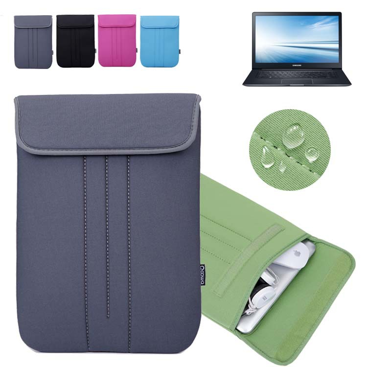 For Samsung ATIV Book 3 5 7 9 Plus 11.6'' 13.3'' 15.6'' Computer Case Laptop Bag Vertical Sleeve Neoprene Protective Skin Cover(China (Mainland))