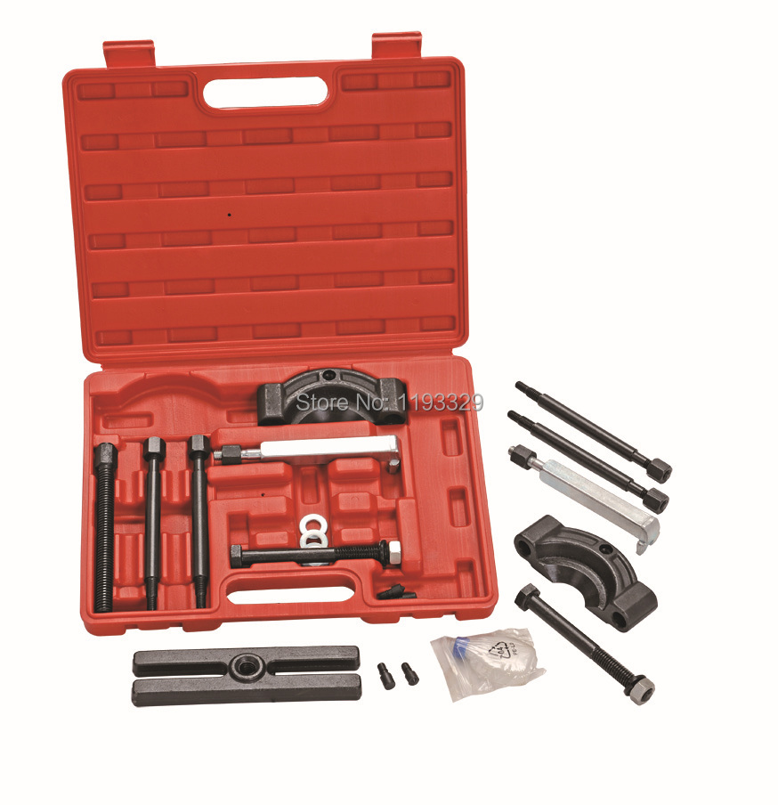 Gear Puller Set : Pc gear puller set in hand tool sets from home