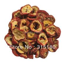 Whole sale Wild Hawthorn Berry Hawthorn Fruit Herb Tea Dried Sliced Hawthorn