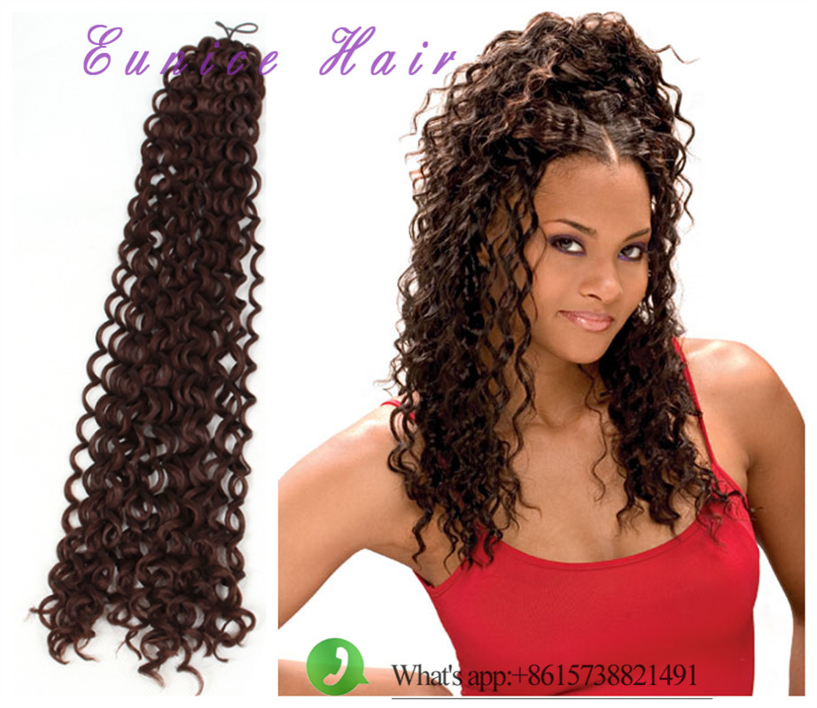 Crochet Hair Extensions Uk : ... crochet hair extensions UK,US braiding hair crochet braids hook(China