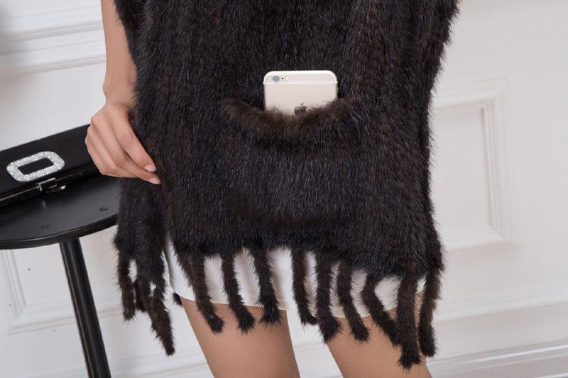 mink fur shawl 14