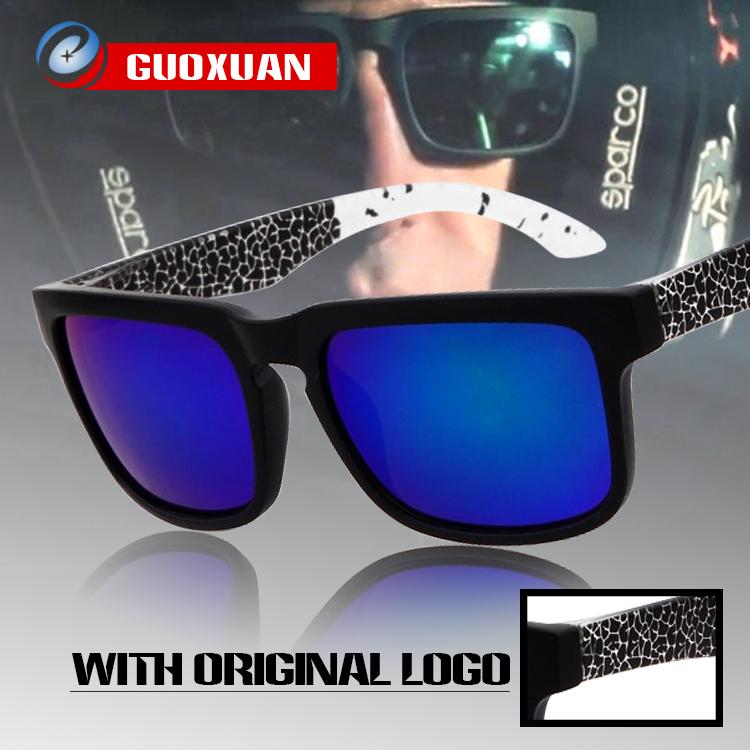Sunglass 2015 Most Fashion Block Sunglasses Men Brand designer Points Sun Glasses For Women Sports oculos de sol WIith Logo(China (Mainland))