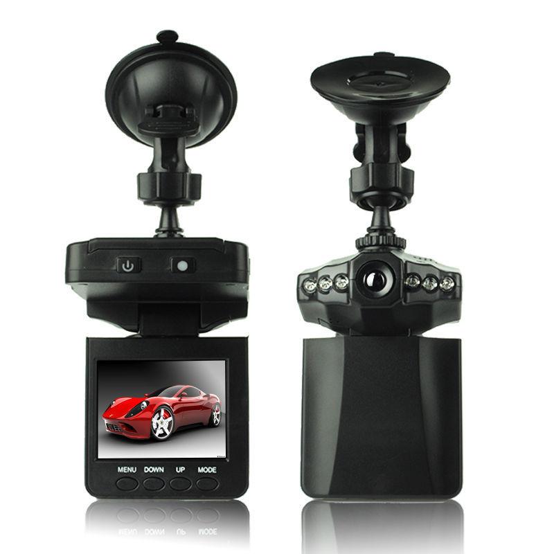 dash videokamera