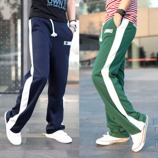 Jvr 2011 casual trousers all-match casual pants mens sports pants male