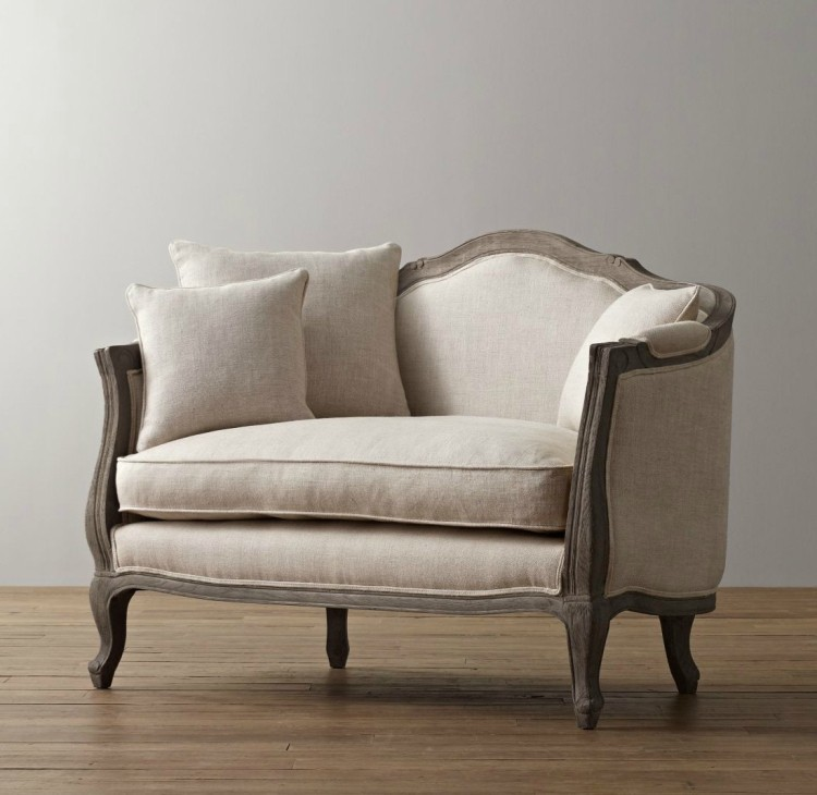 Achetez en gros canap de style fran ais en ligne des grossistes canap de - Vente de canape en ligne ...