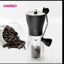 Hario Conical Burr Coffee Grinder
