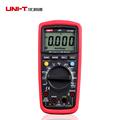 Mini UNI T UT139C Multimeter RMS NCV W Battery Tester Multimetro LCR Voltage Current Frequency Measurement