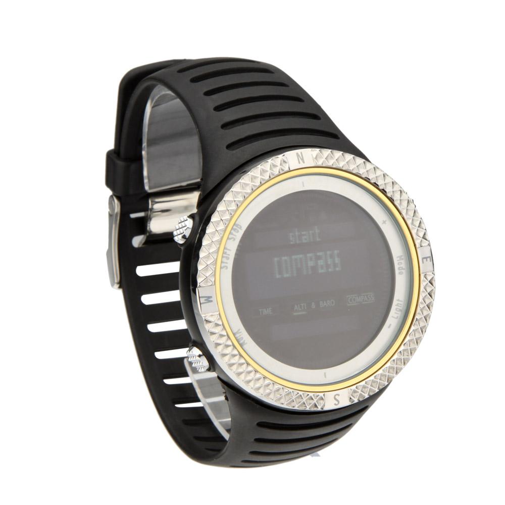 Spovan FX801 3ATM водонепроницаемый многофункциональный открытый мода спортивные часы компас альтиметр барометр термометр часы