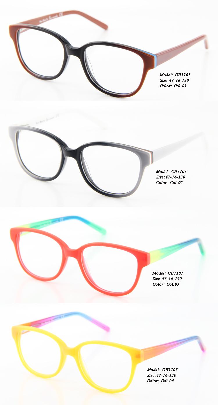 Black Frame Glasses For Babies : Eye Wonder Kids Eyewear Brown & Red & Black & Orange ...