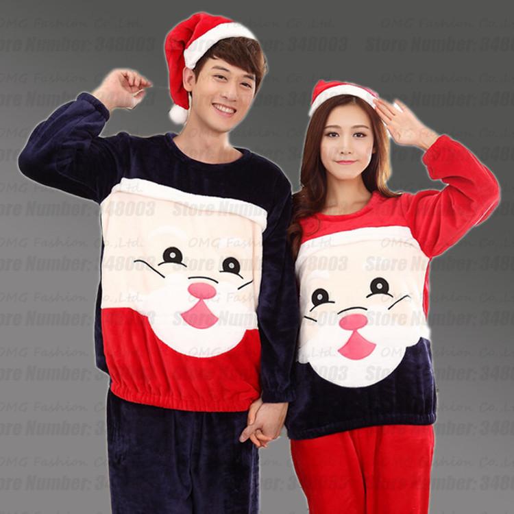 Family Christmas Pajamas Affordable