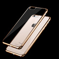 For Apple iPhone 6 6s Case Slim Crystal Clear TPU Silicone Protective sleeve for iPhone 6 plus / 6s plus cover cases