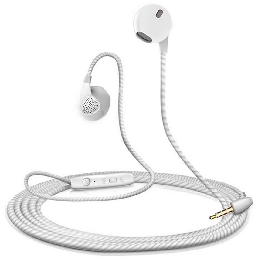 Top Quality Earphone For iPhone 6 6S 5 5S Headphones With Microphone 3.5mm Jack Bass auricuares Headset For apple Xiaomi sony(China (Mainland))