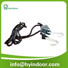 Бесплатная доставка садоводство 1/4 » 1 шт. светать веревка вешалка трещотки для отражатель капот