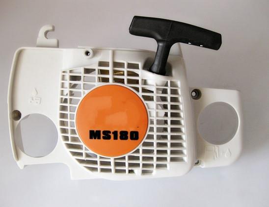 ms180 recoil start