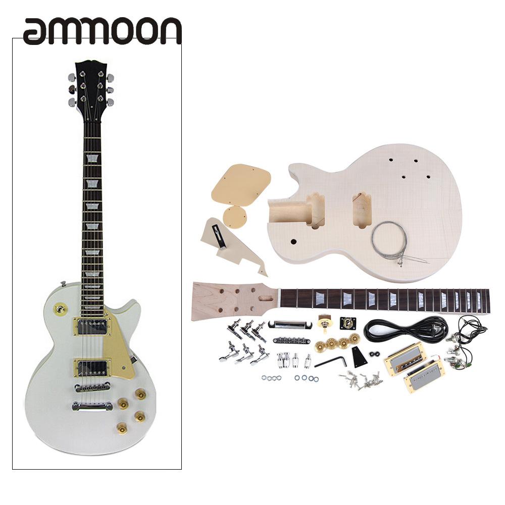 vente en gros guitare lectrique kit d 39 excellente qualit. Black Bedroom Furniture Sets. Home Design Ideas