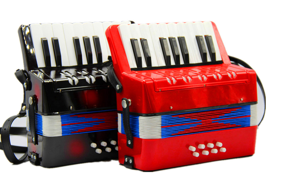 17 key 8 bass Child Accordion Musical Instrument <br><br>Aliexpress