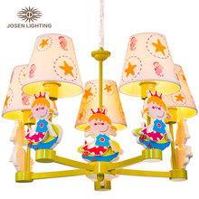 cartoon kids light led beside toys kids pendant light lamp kids room night light for children bedroom hanging head lamp(China (Mainland))