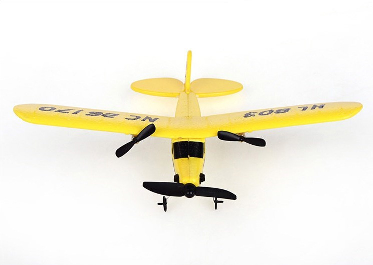 High Quality Sea Gull HL803 RC Airplane Radio Remote Control Metal And Foam Material Rc Glider/Model Airplane
