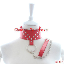 Erotic Toys Erotic Toys New Slave Collar With , Sex Products For Couples ,sex Game Neck Ring