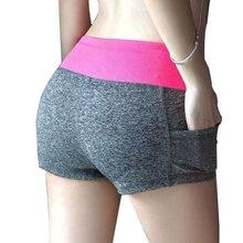 Women Shorts Summer Fashion Women's Casual Printed Cool women Short fitness Shorts(China (Mainland))