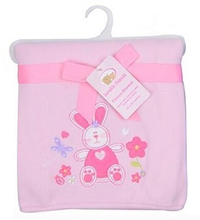 High Quality Baby Blanket Soft Fleece Bedding Newborn Blanket Baby Towel Hold Blanket Size 82*82cm<br><br>Aliexpress